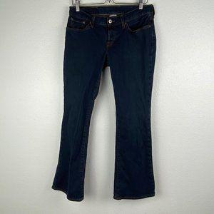 Lucky Brand Sweet Dream Dark Wash Jeans Sz 29 Reg